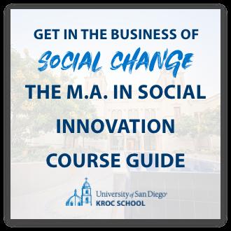 Social Change Thumbnail
